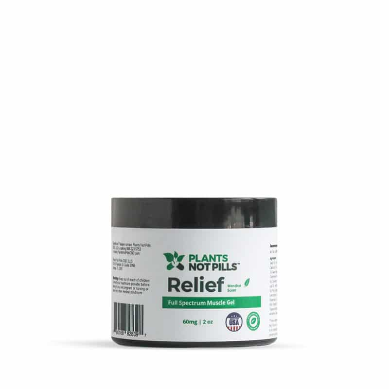 full spectrum cbd muscle gel