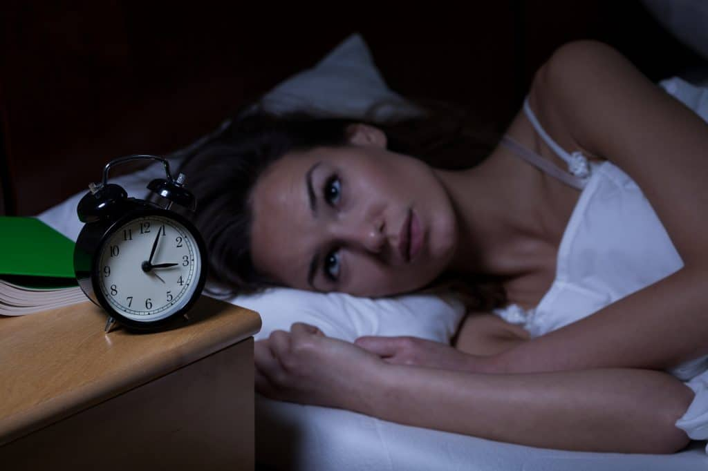 cbd oil for insomnia