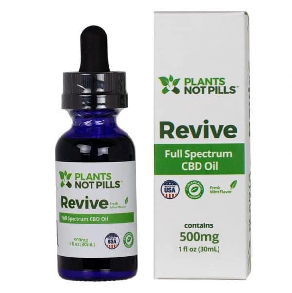 CBD Oil for Anxiety - Plants Not Pills™   Organically-Grown Premium